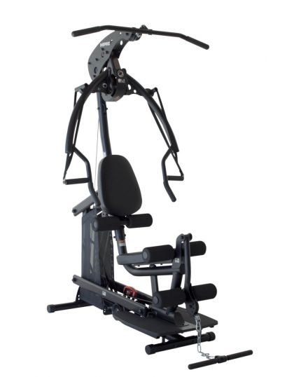 Inspire Body Lift Multi Gym (Matte Black)
