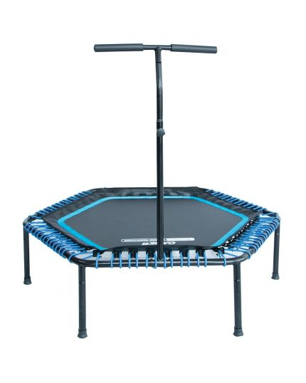 "CARE+ 50"" HEXAGON BUNGEE REBOUNDER W/ T BAR"