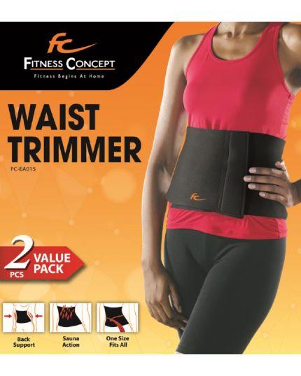 FC Waist Trimmer(2pcs Value Pack)