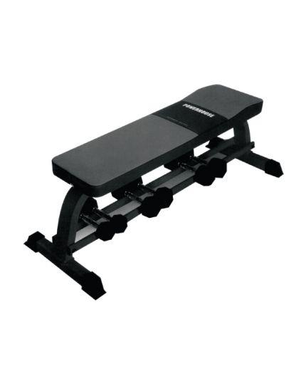 Apex Flat Bench
