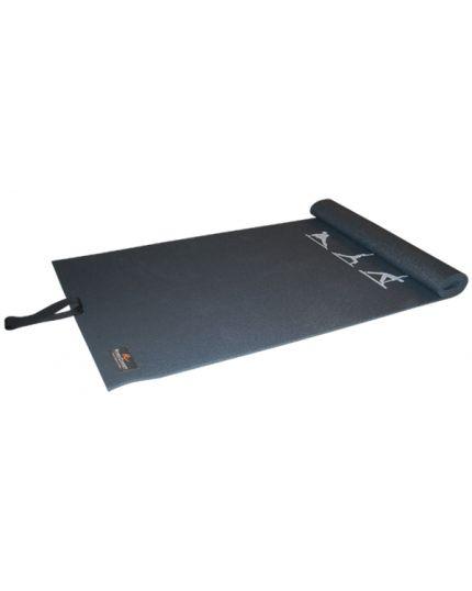 "FC Yoga Mat 1/4"" (Grey) Energy"
