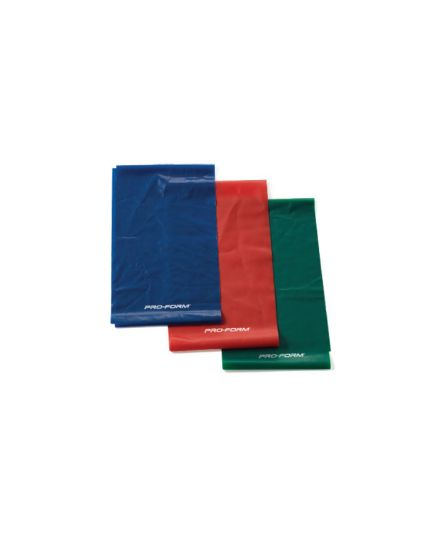 Proform 3-Stretch Band Resistance Kit