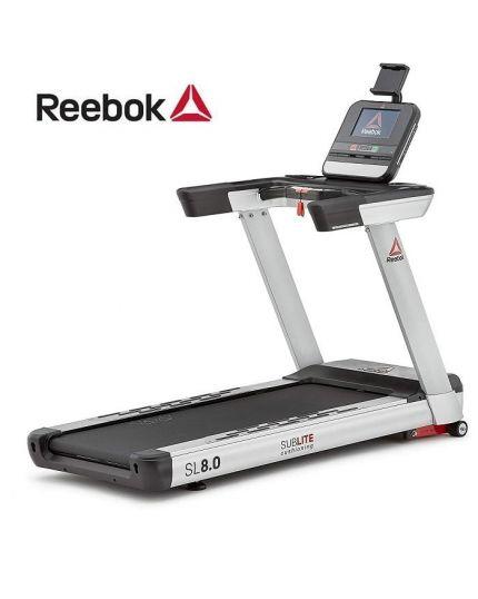 Reebok SL8 AC Treadmill