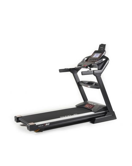 Sole F80 Treadmill w/ Fitness Apps (New Series) Pre-Order
