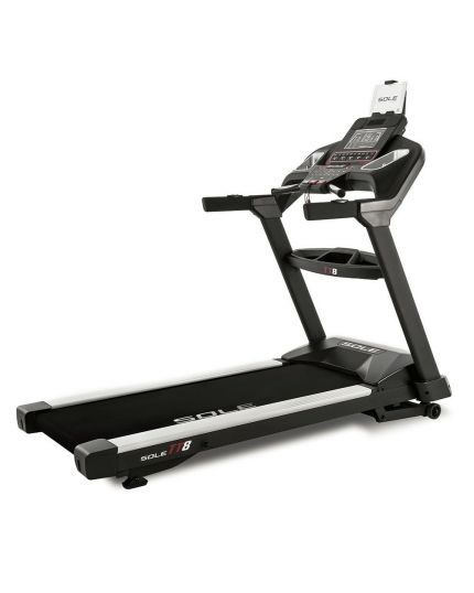 Sole TT8 Treadmill w/ Fitness Apps (New Series)